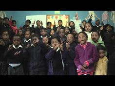 Singing and signing jesus loves me in sign language hands with