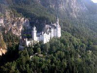 Visit http://www.hohenschwangau.de/552.html to reserve your tour of Schloss (Castle) Neuschwanstein and/or Schloss Hohenschwangau