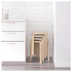FROSTA stools