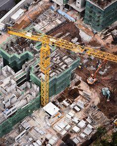 ITAP of a Construction Site http://ift.tt/2lgXWpi