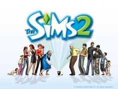 Los Sims 2 Super Collection - MackeritaMackerita