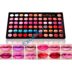 Eyeliner, Eyeshadow, Blush, Kisses, Lip Gloss, Wonderland, Beauty, Eye Shadow, Eye Liner