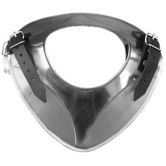 Childs King Gorget One Size Fit All - Silver Armour NAUTI... https://www.amazon.com/dp/B06XYLHXLS/ref=cm_sw_r_pi_dp_x_HnE9ybQXNFJQY
