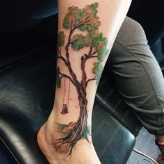 Artist: MissLee Shop: Chronic Ink, Toronto, Ontario, Canada