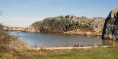 Kosterhavet National Park Sweden