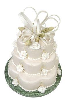 Torte nuziali: scegli quella perfetta per il tuo matrimonio