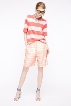 J.Crew Spring 2016 Ready-to-Wear Collection - Vogue