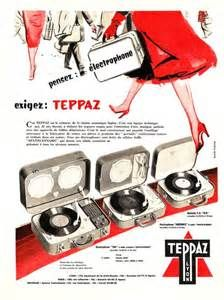 vintage record ad - Bing images