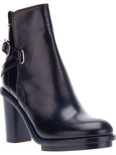 ACNE 'Cypress' Ankle Boot