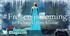 #Elsa la cattiva della prossima stagione di #onceuponatime @ABC @Disney ?