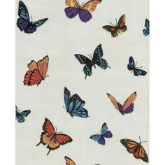 Papier peint design Envol de Papillons