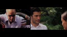 "Burn Notice 5x16 ""Depth Perception"" - Fiona Glenanne (Gabrielle Anwar), Jesse Porter (Coby Bell) & George Anders (Simon Kassianides)"