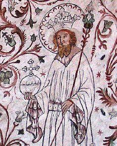 Image of St. Henry of Uppsala
