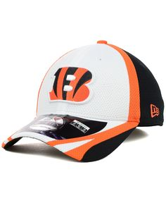 New Era Cincinnati Bengals Nfl 2014 Training Camp 39THIRTY Cap