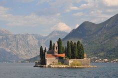 Natural and Culturo-Historical Region of Kotor In the Middle Ages, this natural harbour on the Adriatic coast in Montenegro was an important artistic and commercial centre with its own famous schools of masonry and iconography.