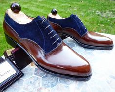 Ascot Shoes — Ascot Shoes will be showcasing a unique selection...