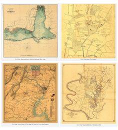 nice repro C W maps