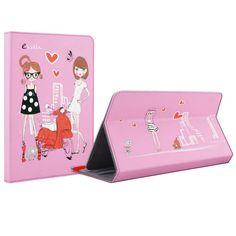 "Funda tablet Evitta fashion girls 10"" 3P EVUN000412 #ofertas #regalos #regalar #tienda #madrid #españa"