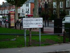 Driving Lessons in Parsons Green SW6