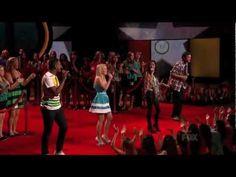 Group Performance: California Dreamin' - Top 4 Results - AMERICAN IDOL SEASON 11
