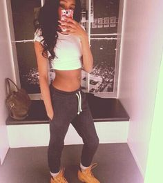 Casual, work-out wear.