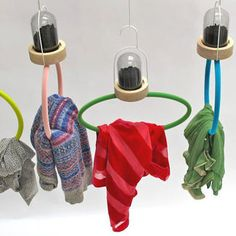 KU student's eco-friendly 'Bye Bye Laundry'