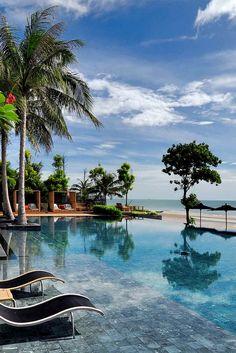 Boutique Hotel V Villas, Hua Hin, Thailand.