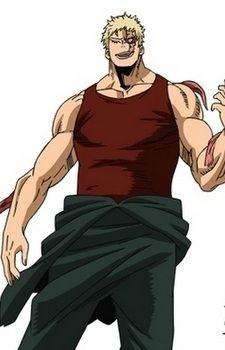Muscular 1 My Hero Academia Muscular My Hero My Hero Academia