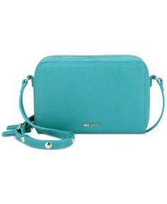 121519aa17f4 Nine West Ania Crossbody Handbags   Accessories - Macy s