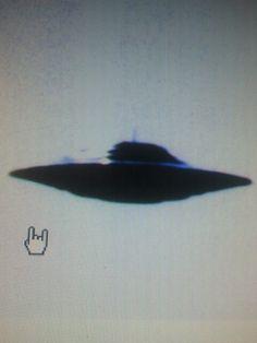 alien, ufo, metal
