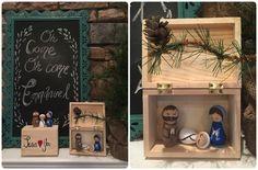 Little Nativity Set www.thewhitfordlife.com