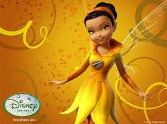 disney fairies silvermist coloring pages - Google Search