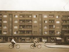 Berlin-Pankow, Wisbyer Straße, 1936 | Flickr - Photo Sharing!