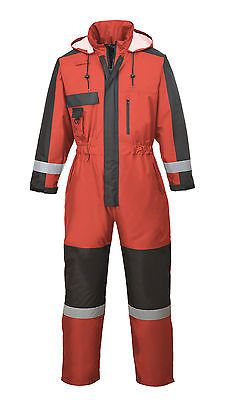 #Thermal #waterproof hi vis coverall,overalls,sea #fishing,angling,farm,carp,nigh, View more on the LINK: http://www.zeppy.io/product/gb/2/281924661199/