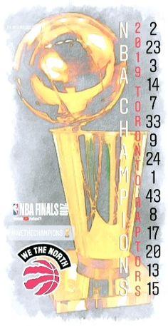 Toronto Raptors, Champs, Nba, Baseball Cards