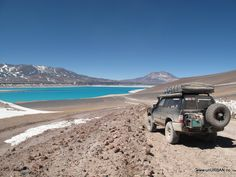From Alaska to Argentina to Africa in a Patrol Giant Mirror, Nissan Patrol, Amazing Places, Peru, Offroad, Alaska, 4x4, The Good Place, Cruise