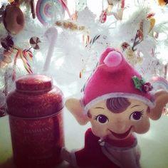 Mentre passo in rassegna le foto del Natale scorso, i nostri viaggi più recenti, le nostre conquiste, i bigliettini...