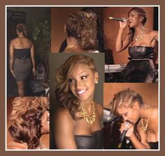 love and hip hop hair | Her Best Hair: I want this look!