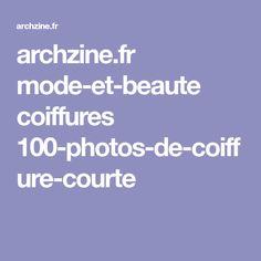 archzine.fr mode-et-beaute coiffures 100-photos-de-coiffure-courte