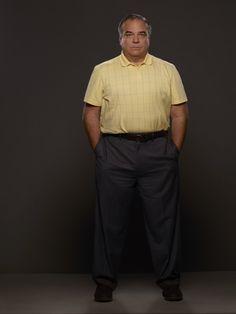 W. Earl Brown as Tom Carlin on American Crime