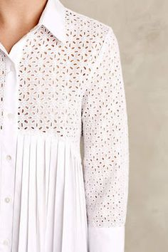 #anthrofave button downs