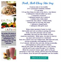 Follow and like us for more low cal recipes.