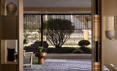 Brand Identity: Four Seasons   Hospitality Design