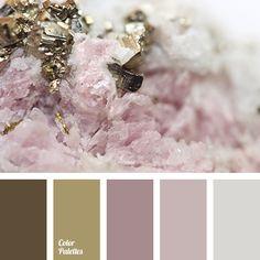 Color Palette Ideas | Page 5 of 389 | ColorPalettes.net Colour Pallete, Color Schemes, Color Palettes, Pink Color, Pastel Colors, Color Rosa, Beige Color, Favorite Paint Colors, Color Harmony