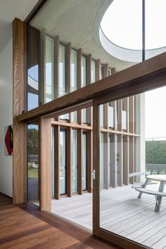 villa M | oostduinkerke - Projects - CAAN Architecten / Gent