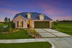 Inwood Hills - The Reserve | McKinney, TX