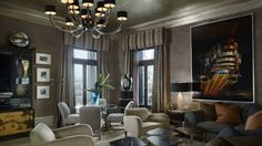 The Goghia Patron Grand Canal Suite