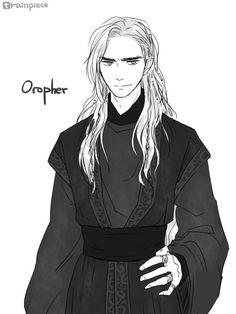 Oropher