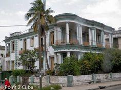 Casa en la Habana Valeria