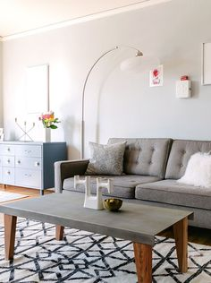 How To Make A Tiny Apartment Really Work